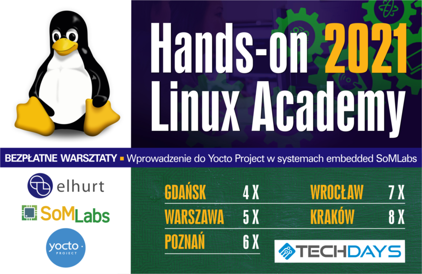 Hands-on Linux Academy 2021